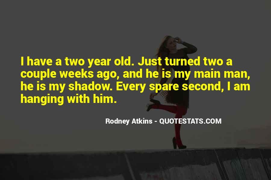 Rodney Atkins Quotes #1050070