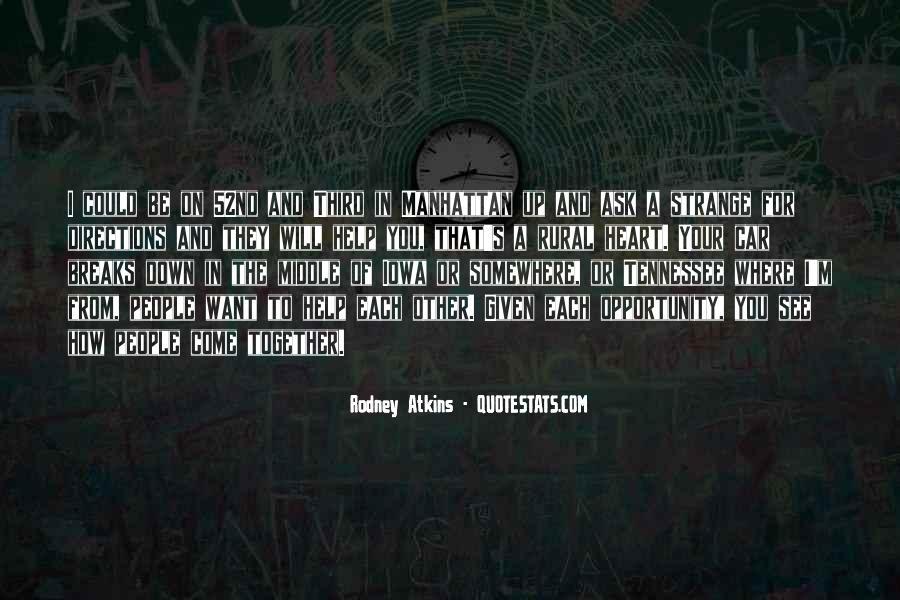 Rodney Atkins Quotes #1223597
