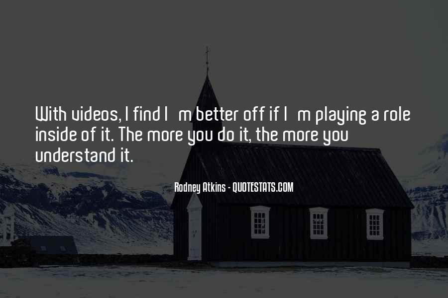 Rodney Atkins Quotes #134457