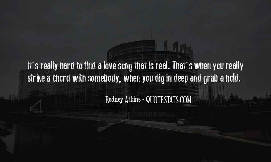 Rodney Atkins Quotes #1595397