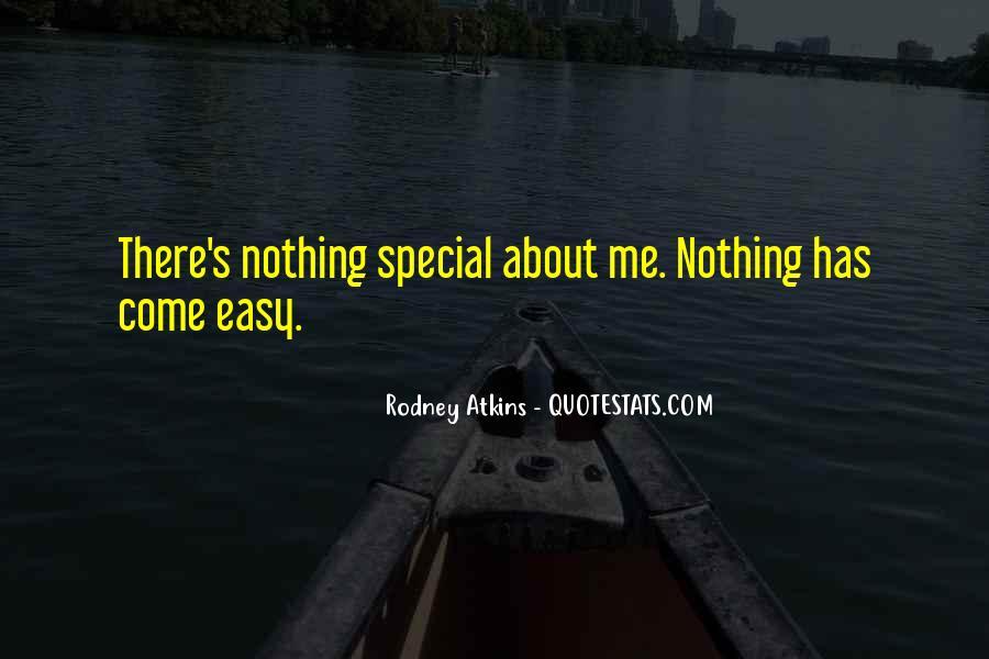 Rodney Atkins Quotes #1791112