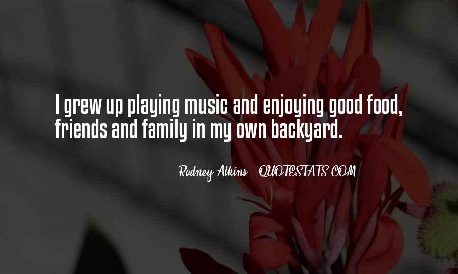 Rodney Atkins Quotes #224567