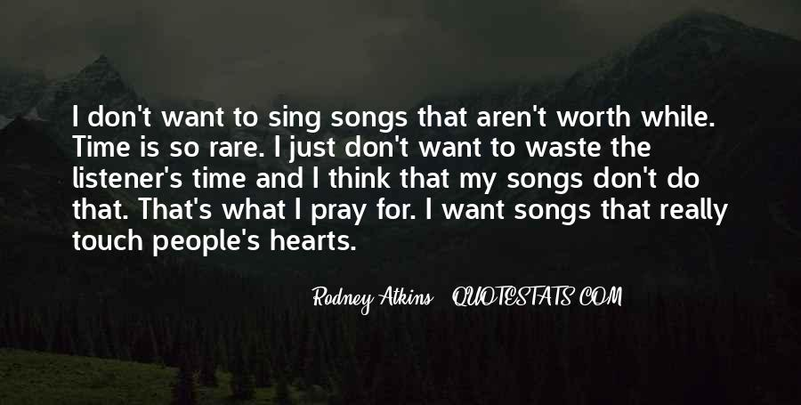 Rodney Atkins Quotes #29623