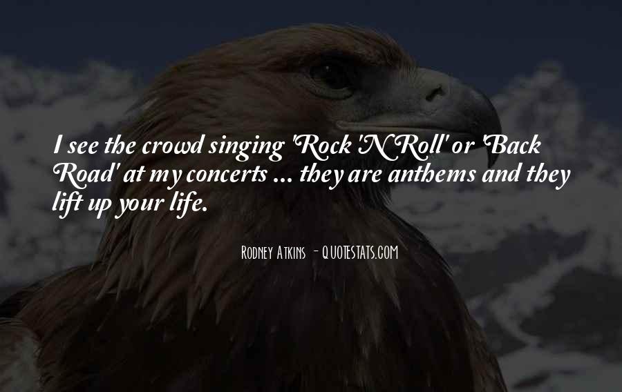 Rodney Atkins Quotes #308043