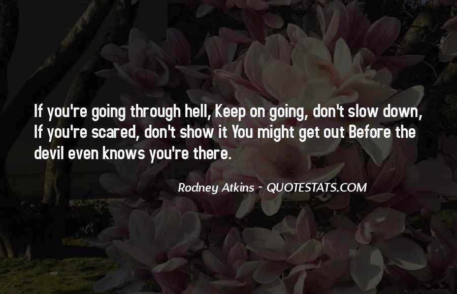 Rodney Atkins Quotes #367199