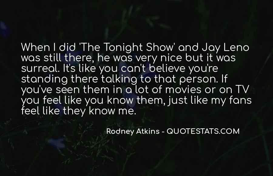 Rodney Atkins Quotes #385201