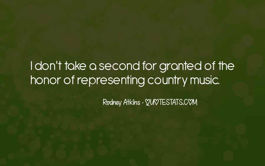 Rodney Atkins Quotes #492779