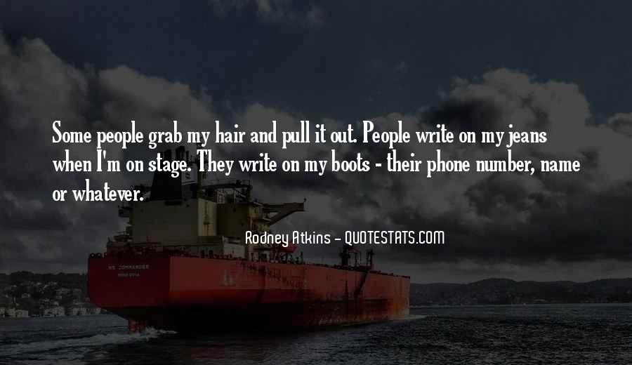 Rodney Atkins Quotes #679607