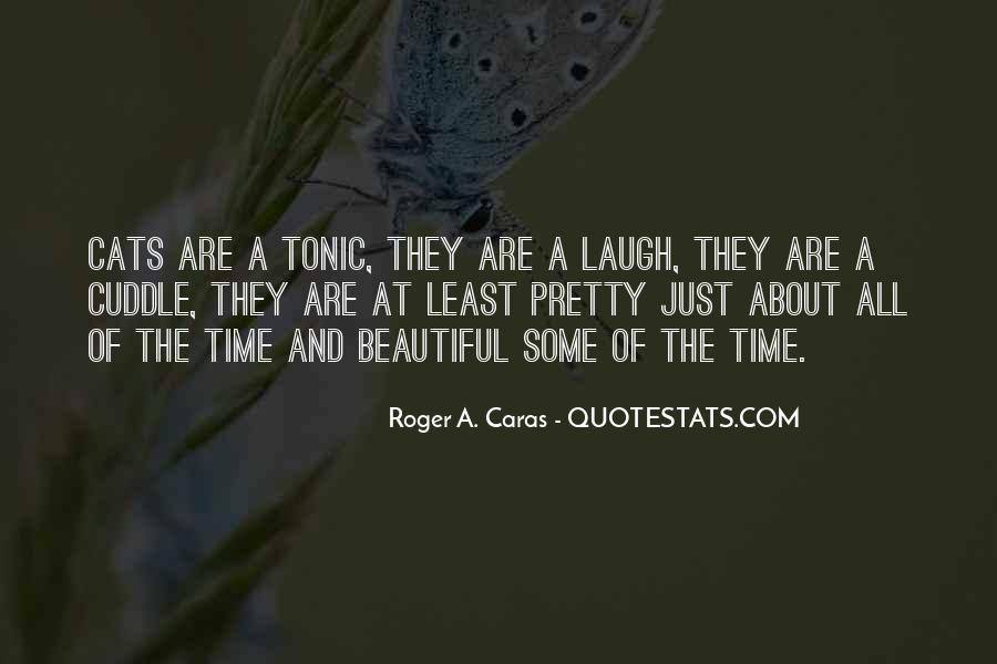 Roger A. Caras Quotes #1611610