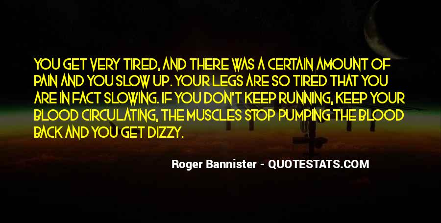 Roger Bannister Quotes #1080967