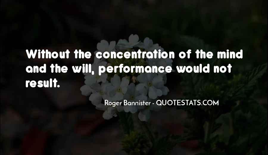 Roger Bannister Quotes #51600