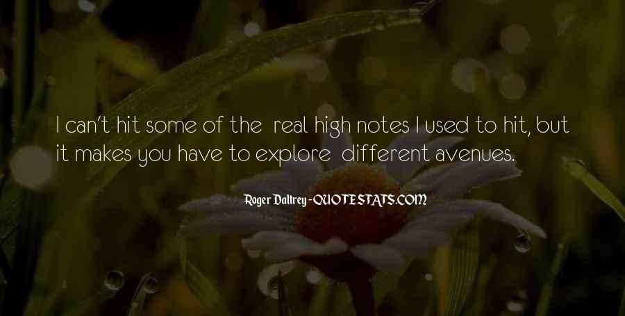 Roger Daltrey Quotes #1059171