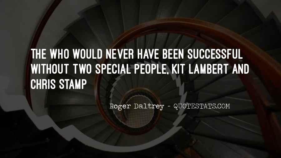 Roger Daltrey Quotes #1346381