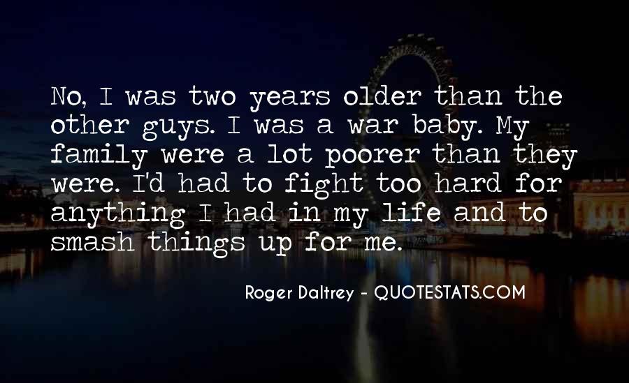 Roger Daltrey Quotes #1429289