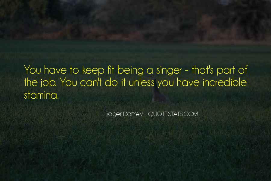 Roger Daltrey Quotes #1514272