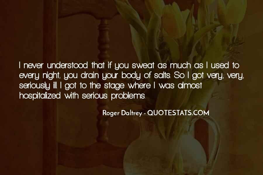 Roger Daltrey Quotes #158707
