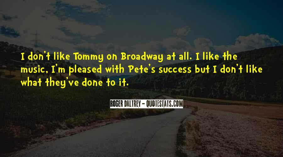 Roger Daltrey Quotes #1753610