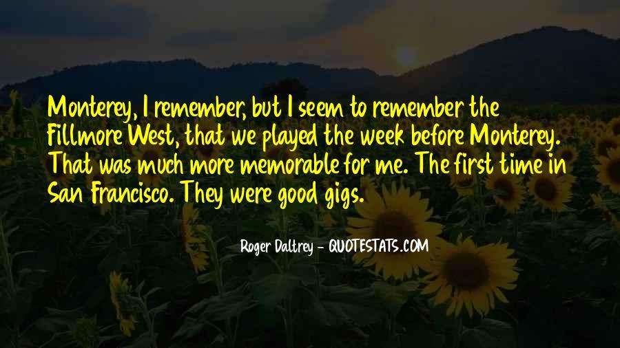 Roger Daltrey Quotes #1817916