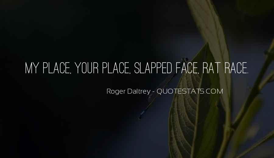 Roger Daltrey Quotes #280629
