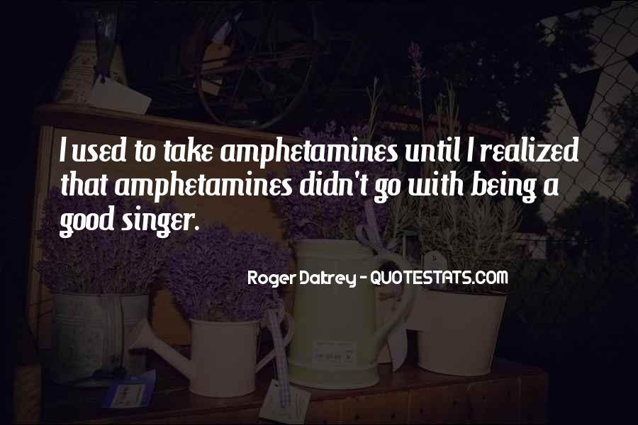 Roger Daltrey Quotes #558363