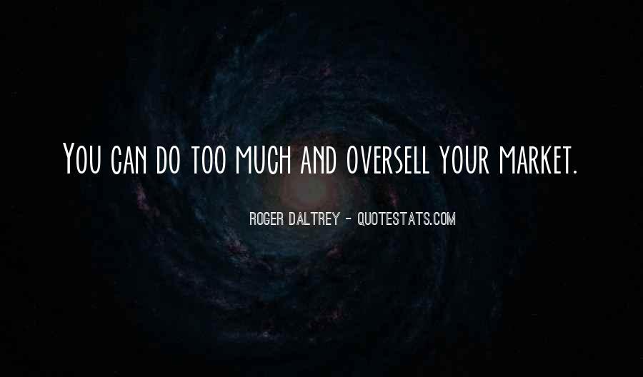 Roger Daltrey Quotes #565331
