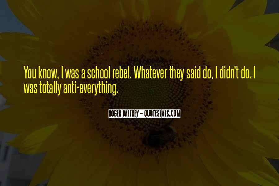 Roger Daltrey Quotes #8410