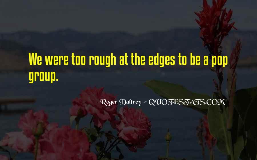 Roger Daltrey Quotes #877520