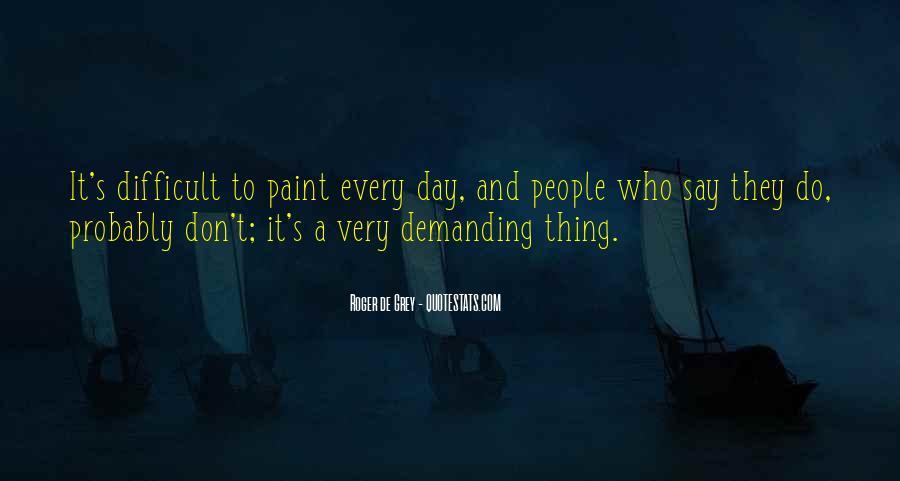 Roger De Grey Quotes #1633658