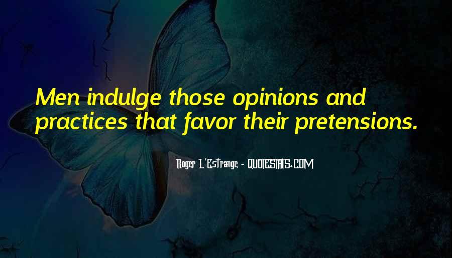 Roger L'Estrange Quotes #1022997