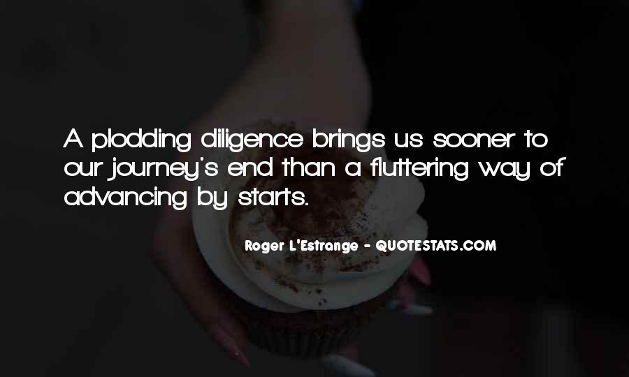 Roger L'Estrange Quotes #1291126
