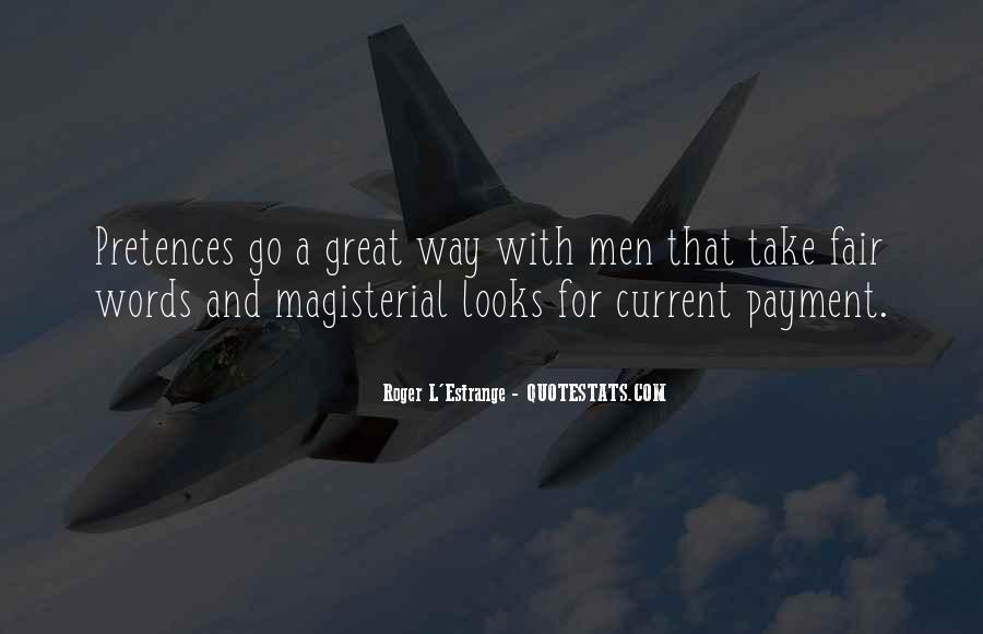 Roger L'Estrange Quotes #133866