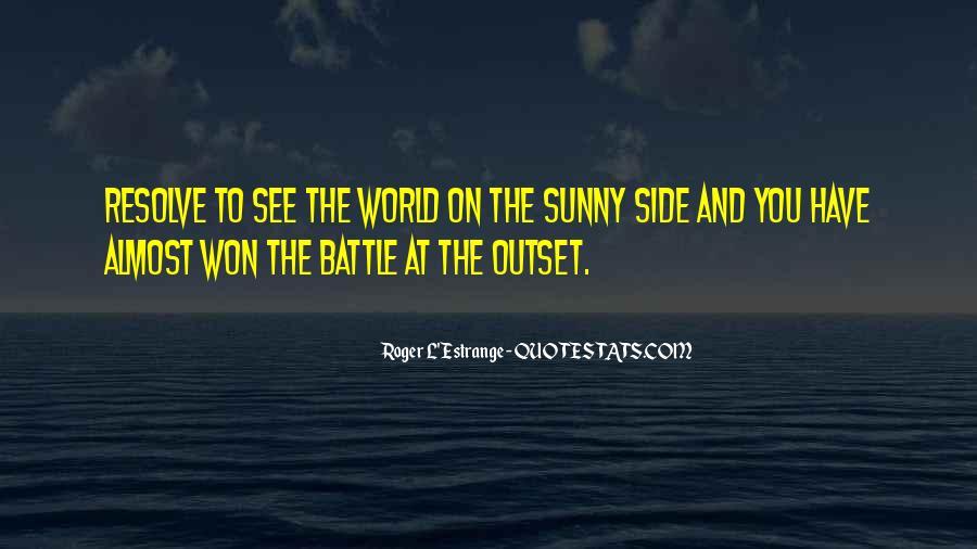 Roger L'Estrange Quotes #1712903