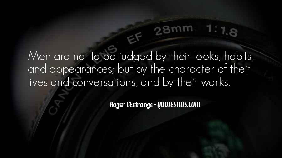 Roger L'Estrange Quotes #339778