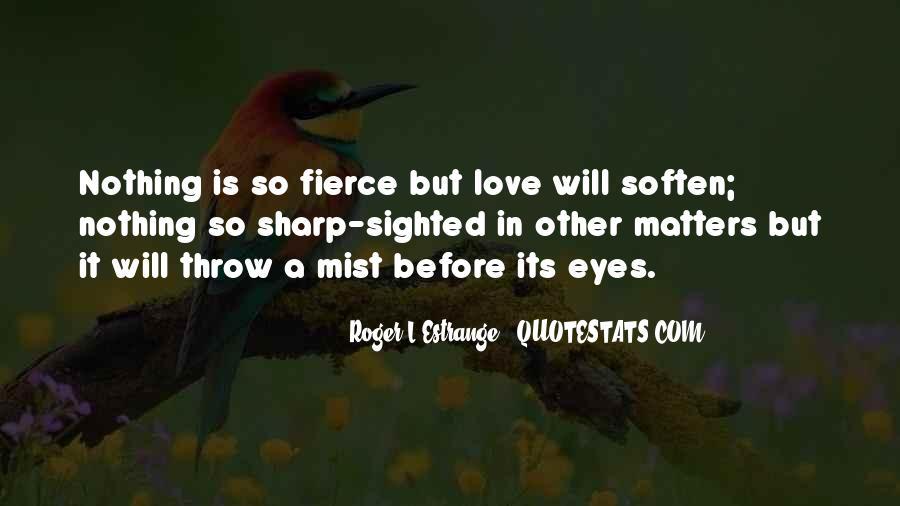 Roger L'Estrange Quotes #525820