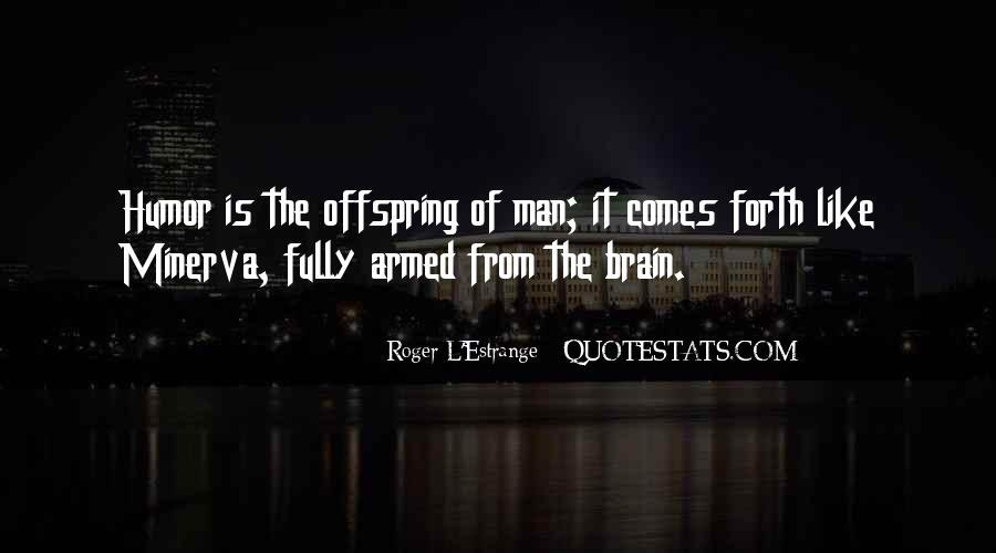 Roger L'Estrange Quotes #675580