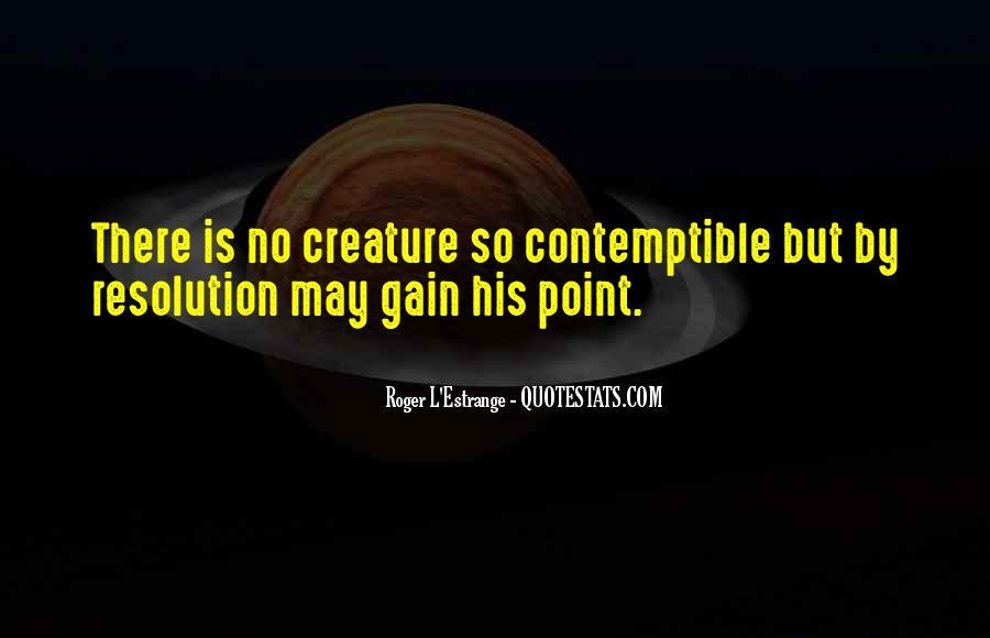 Roger L'Estrange Quotes #817351