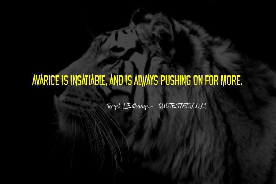 Roger L'Estrange Quotes #984733