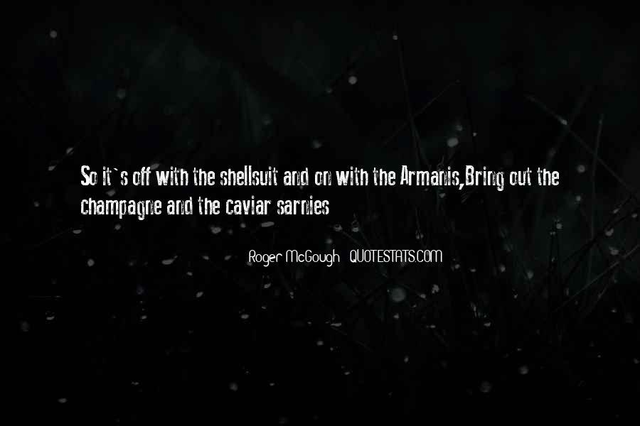 Roger McGough Quotes #1078273