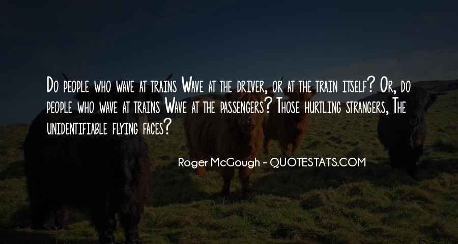 Roger McGough Quotes #1467609