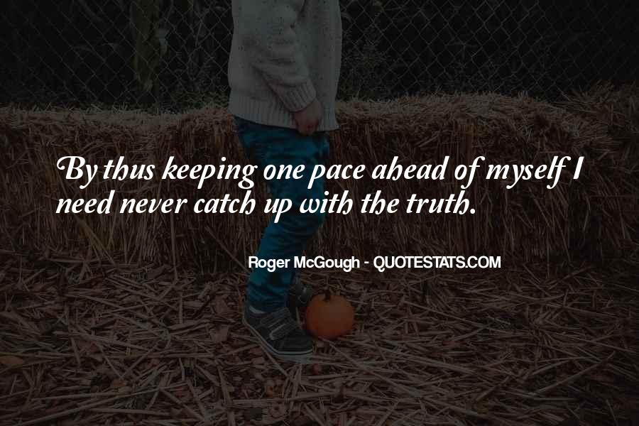 Roger McGough Quotes #1512591