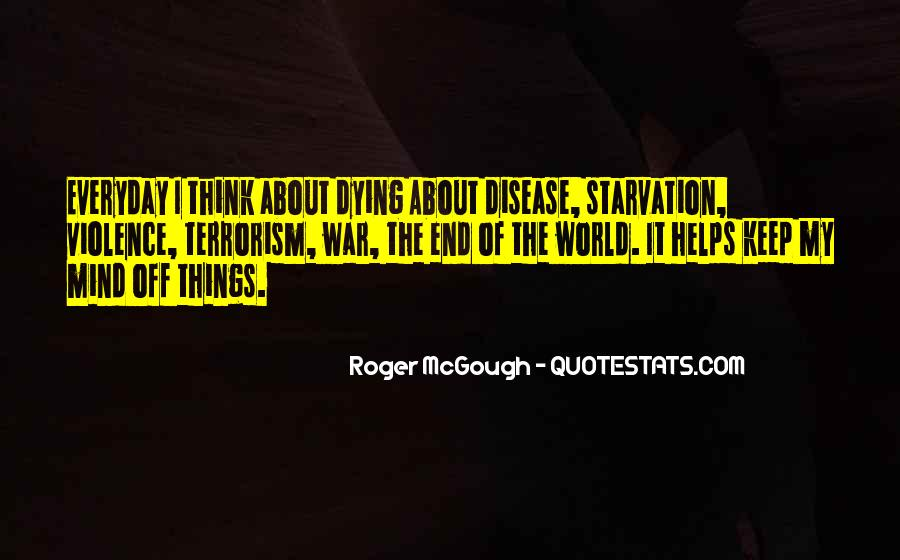 Roger McGough Quotes #359758