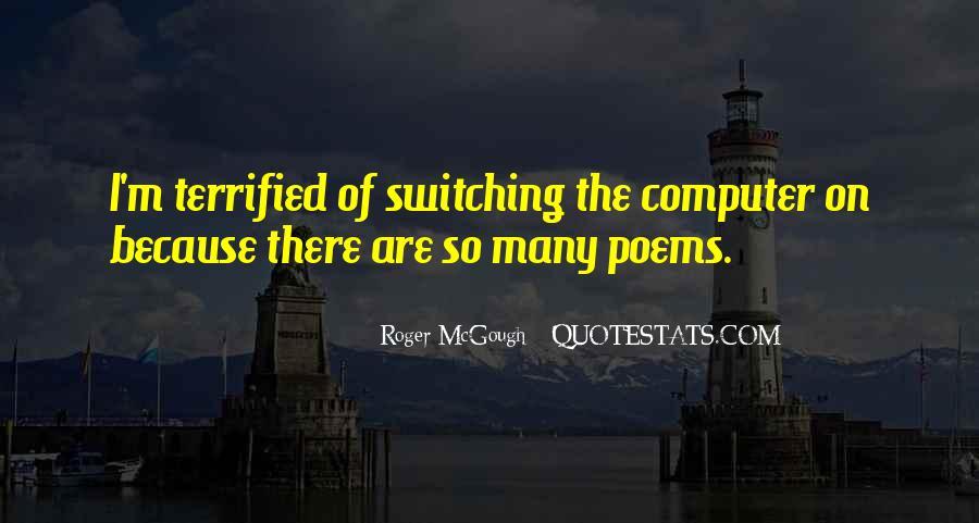 Roger McGough Quotes #544304