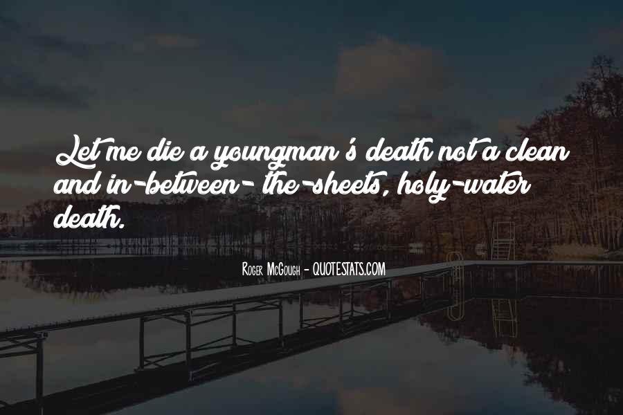 Roger McGough Quotes #904287