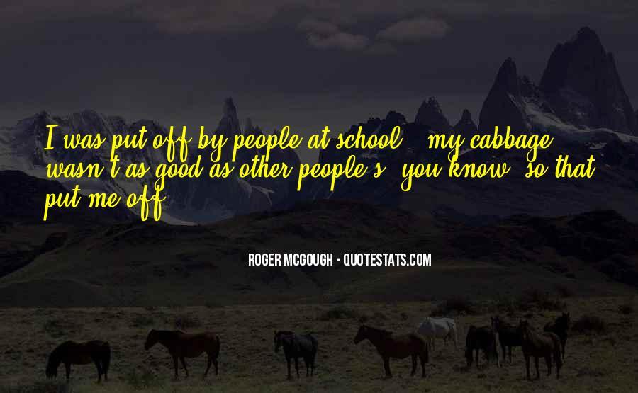 Roger McGough Quotes #922490