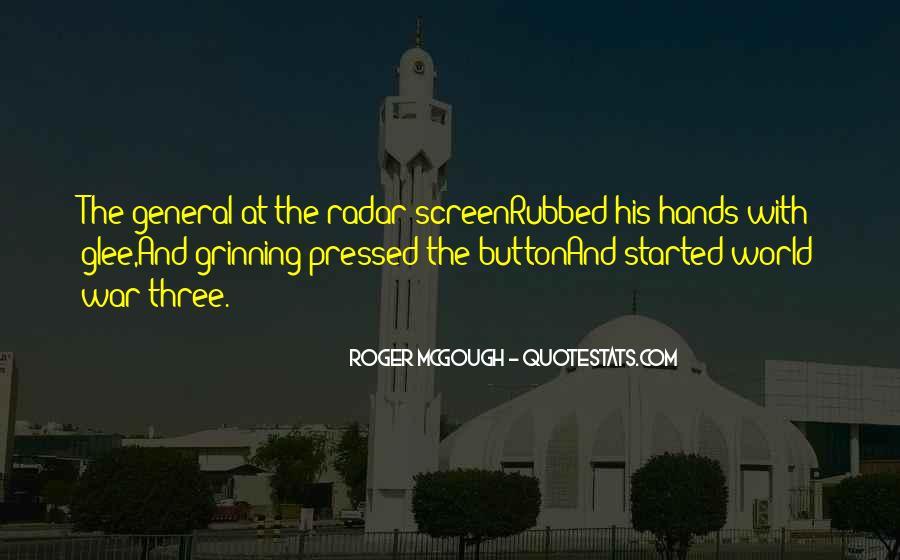 Roger McGough Quotes #92948