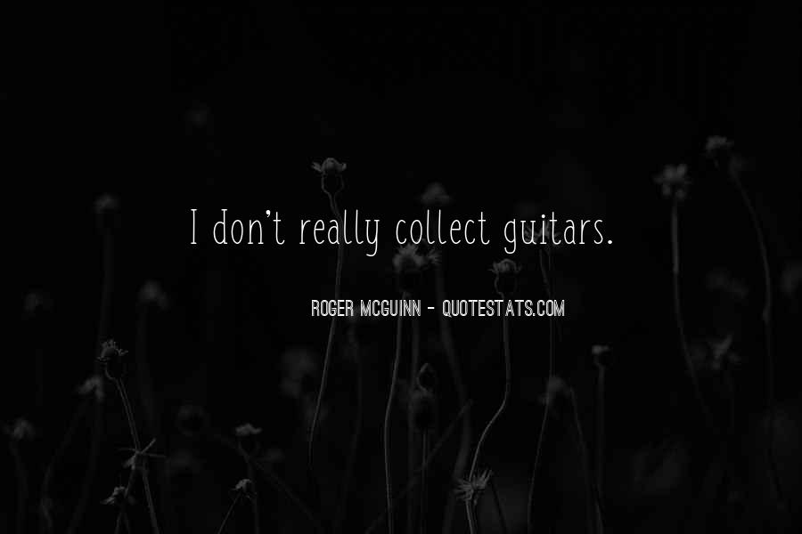 Roger McGuinn Quotes #1161066