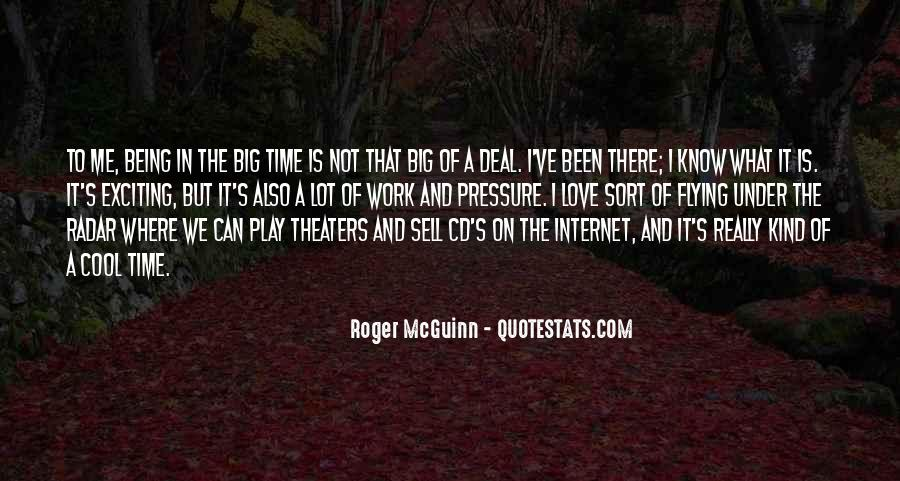 Roger McGuinn Quotes #1588528