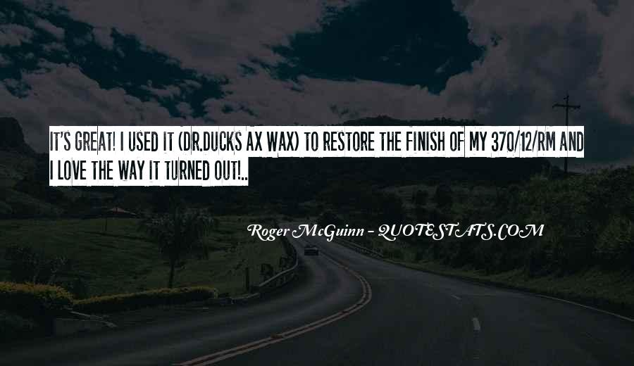 Roger McGuinn Quotes #48530