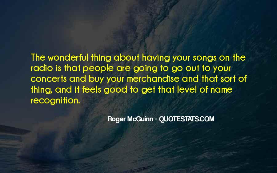 Roger McGuinn Quotes #524385