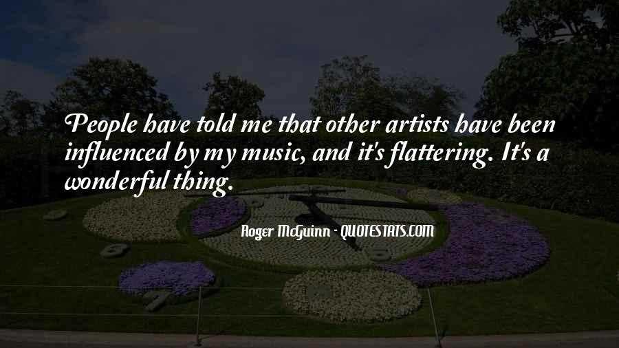 Roger McGuinn Quotes #846870